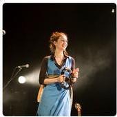 Les chanteurs Maloh et Amélie Les Crayon jeudi 14 août à La Roche-sur-Yon