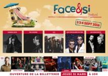 Festival Face & Si les 2,3 et 4 septembre