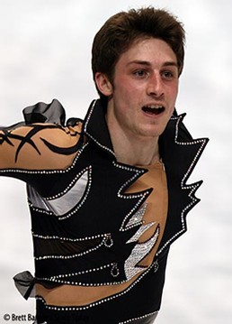La Roche-sur-Yon : Brian Joubert et les Français Volants en exhibition vendredi soir à la patinoire
