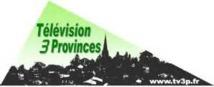 Ce lundi 10 otobre sur TV3P et Télé Vend'Ouest