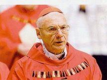 Le cardinal Poupard dans l'évêché de Luçon du 19 au 22 septembre 2008