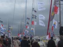Vendée Globe : le programme de ce mardi 1° novembre sur le Village