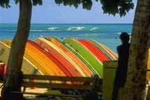 Talmont Saint-Hilaire : Veillon Surf Festival les 11 et 12 octobre , 16 équipes soit 48 compétiteurs sont attendues, finale le dimanche après-midi