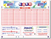 Loto : le 35e millionnaire de l'année est un joueur vendéen, il remporte 2 millions d'euros !