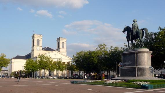 Impôts locaux : la Roche-sur-Yon est mal  classée au niveau national