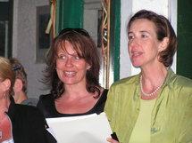 Les Sables d'Olonne : portes ouvertes ce samedi 11 des comités de jumelage avec Schwabach et Worthing