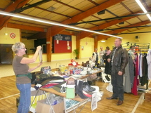 La  Roche -sur-Yon : ce dimanche, 2e journée de la Fête des vendanges