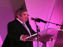 L'inauguration  de Sud Avenue a eu lieu mercredi soir à la Roche-sur-Yon