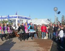 Vendée Globe : le village est ouvert jusqu'au 9 novembre