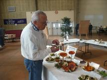 La Roche -sur-Yon : en savoir davantage sur les champignons jusqu'à lundi aux Oudairie