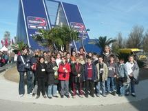 Vendée Globe : Des élèves du lycée sablais Valère Mathé ont la charge de guider les scolaires