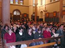 Religion : beau succès du rassemblement « Atouts jeunes » aux Sables d'Olonne