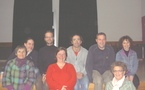Grosbreuil: ' KILT OU DOUBLE' avec ' L'Entracte '
