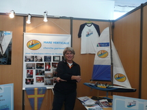 Vendée Globe : l'Italienne Cecilia Carreri veut courir le prochain Vendée Globe