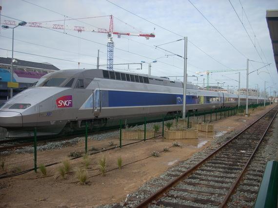 Guillaume Pépy, président de la SNCF :