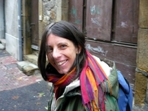 L'écrivain Emmanuelle Pagano fait une lecture publique à 19 h à la maison Gueffier.