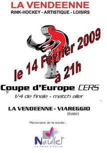 Les sorties des samedi 14 et dimanche 15 février en Vendée
