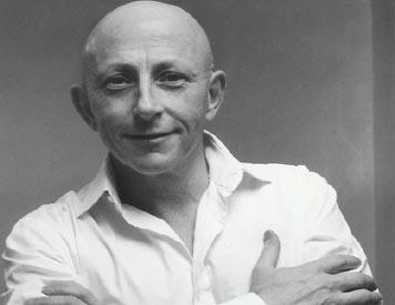 Le conteur et acteur vendéen Gérard Potier