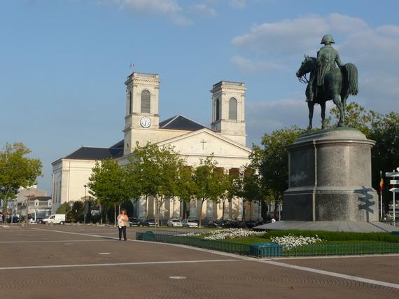 Notre agenda du vendredi 6  mars à la Roche-sur-Yon