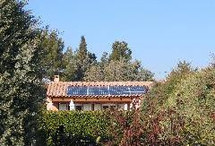 Le soleil ne sert pas qu'à éclairer et à faire pousser des légumes dans le jardin