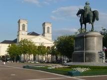 Notre agenda du mercredi 11 mars à la Roche-sur-Yon
