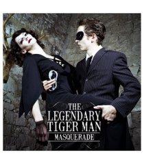 The legendary Tigertman se produit ce vendredi soir au Fuzz'Yon.