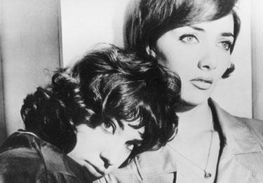 L'actrice Bernadette Lafont présentera  le film de Claude Chabrol