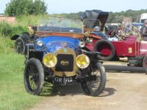 Télé Vend'Ouest - Zoom express du mardi 23 mai 2017 : 50ème anniversaire du Musée de l'Automobile de Talmont Saint-Hilaire.
