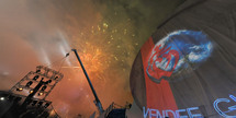 Vendée Globe 2008-2009:l'incroyable odyssée du tour du monde en solitaire en images