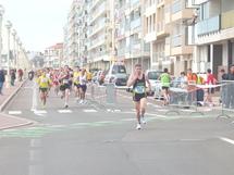 Les Sables d'Olonne : 17ème Semi-Marathon des Olonnes samedi 30 mai