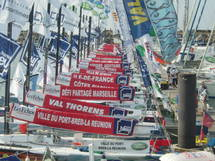 Talmont-Saint-Hilaire Port-Bourgenay ville étape du Tour de France à la Voile cet été