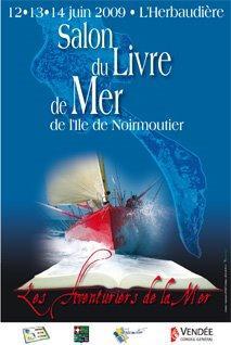 Pierre Schoendoerffer, Président du prochain Festival du Livre de la Mer du 12 au 14 juin à Noirmoutiers