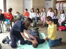 Photo:  Ecole Saint Pierre