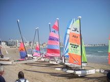 L'Institut Sports Océan aux Sables d'Olonne prépare sa rentrée