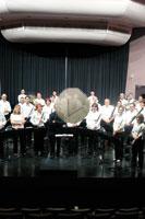 Orchestre d'Harmonie de la Vendée aux Sables d'Olonne le 11 octobre à 20h30