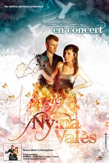 Ny Na Valès chanson cabaret en concert l