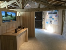 Chaillé-les-Marais :une nouvelle exposition permanente à la Maison du Maître de Digues