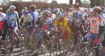 130 coureurs s'élanceront pour la 38 ème édition  du Tour de Vendée cycliste ce dimanche