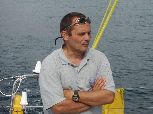 Lionel Régnier