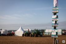 Fête de l'agriculture : affluence record pour la 33ème édition
