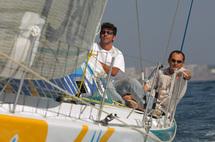 Le bonjour du jour de Lionel Régnier et de  Yves Ecarlat