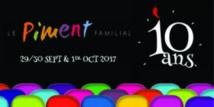 Mortagne-sur-Sèvre: Les 10 ans du Piment Familial