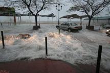 Changement climatique en France : un rapport alarmant