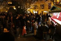 Noël aux Herbiers : samedi 12 et dimanche 13 décembre dans le centre ville