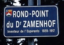 L'espéranto: 150 ans après la naissance du Dr Zamenhof