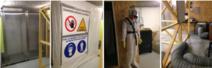 L'agence Apave de la Roche-sur-Yon renforce son offre avec la création de la  1ère plateforme de formation & de prévention au risque amiante en Vendée
