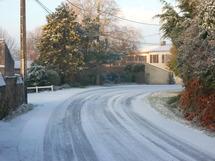 Vigilance météorologique de niveau orange: Météo France annonce un épisode neigeux sur le département de la Vendée en