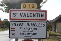 Bal de la Saint Valentin à Challans