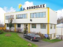 Le groupe Rideau plante ses jalons dans le Nord en rachetant Rondelez SA