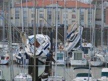 Tempête XYNTHIA: appel de la Préfecture de la Vendée